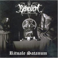 Purchase Behexen - Rituale Satanum