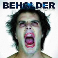 Purchase Beholder - Lethal Injection
