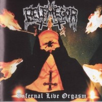 Purchase Belphegor - Infernal Live Orgasm