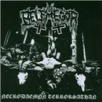Purchase Belphegor - Necrodaemon Terrorsathan