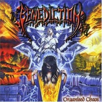 Purchase Benediction - Organised Chaos