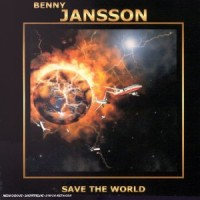 Purchase Benny Jansson - Save The World