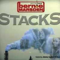 Purchase Bernie Marsden - Stacks