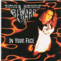 Purchase Bewarp - In Your Face