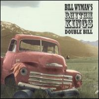 Purchase Bill Wyman's Rhythm Kings - Double Bill CD1