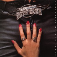 Purchase Billionaires Boys Club - Something Wicked Comes