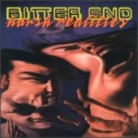 Purchase Bitter End - Harsh Realities