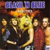 Purchase Black 'N Blue - Rarities