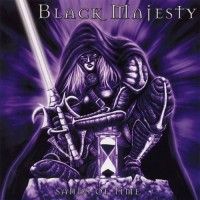 Purchase Black Majesty - Sands Of Time