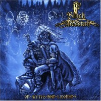 Purchase Black Messiah - Of Myths And Legends