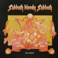 Purchase Black Sabbath - Sabbath Bloody Sabbath (Vinyl)
