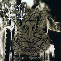 Purchase Black Torment - Satanic Holocaust