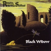Purchase Black Widow - Return To The Sabbat