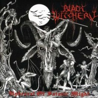 Purchase Black Witchery - Upheaval Of Satanic Might