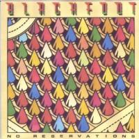 Purchase Blackfoot - No Reservations (Vinyl)