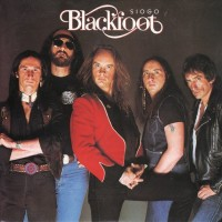 Purchase Blackfoot - Siogo