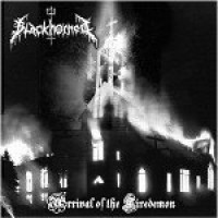 Purchase Blackhorned - Arrival Of The Firedemon