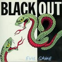 Purchase The Blackout - Evil Game