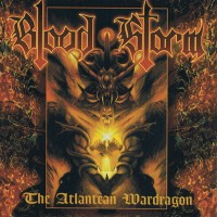 Purchase Blood Storm - The Atlantean Wardragon