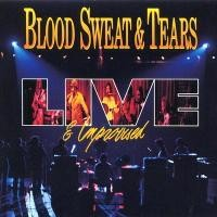 Purchase Blood, Sweat & Tears - Live & Improvised CD1