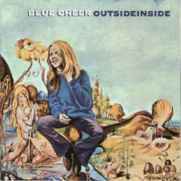 Purchase Blue Cheer - Outsideinside