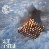 Purchase Blue System - Body Heat