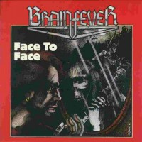 Purchase Brainfever - Face To Face