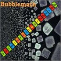 Purchase Bubblemath - Such Fine Particles Of The Universe