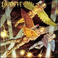 Purchase Budgie - If I Were Brittania I'd Waive The Rules