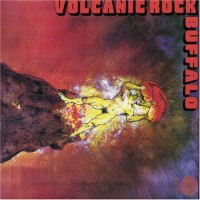 Purchase Buffalo - Volcanic Rock