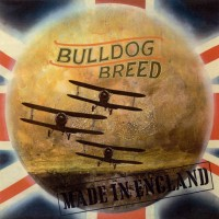 Purchase Bulldog Breed - Made In England (Vinyl)