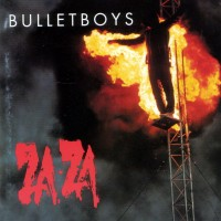 Purchase Bulletboys - Za-Za