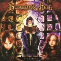 Purchase Burning In Hell - Believe