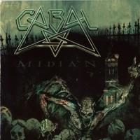Purchase Cabal - Midian