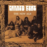 Purchase Canned Heat - The New Age