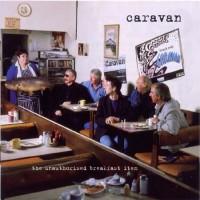 Purchase Caravan - The Unauthorised Breakfast Item
