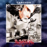 Purchase Carcass - Swansong