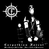Purchase Carpathian Forest - We're Going To Hell For This (Over Decade Of Perversions)
