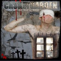 Purchase Casketgarden - Open The Casket, Enter The Garden