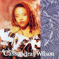 Purchase Cassandra Wilson - Dance To The Drums Again