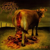 Purchase Cattle Decapitation - Humanure