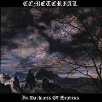 Purchase Cemeterial - In Darkness Of Heavens