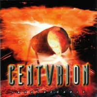 Purchase Centvrion - Invulnerable