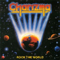 Purchase Charizma - Rock The World