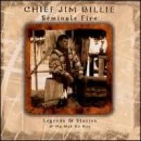Purchase Chief Jim Billie - Seminole Fire