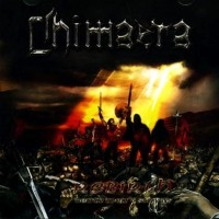 Purchase Chimaera - Rebirth - Death Won't Stay Us