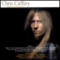 Purchase Chris Caffery - God Damn War