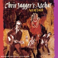 Purchase Chris Jagger's Atcha! - Act Of Faith