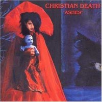 Purchase Christian Death - Ashes