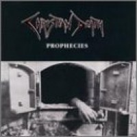 Purchase Christian Death - Prophecies